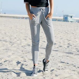 Free People Back Into It Joggers